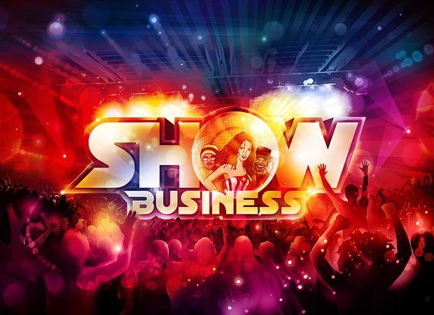 Шоу бизнес