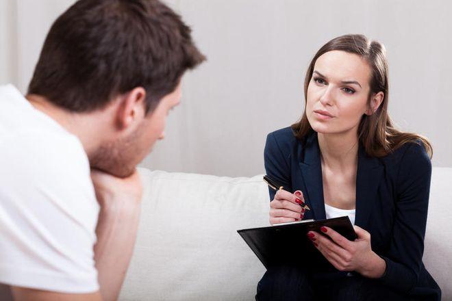 Профессия психолог