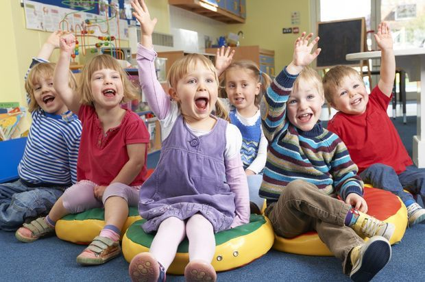 Изображение - Сколько в месяц зарабатывают воспитатели детских садов 132132