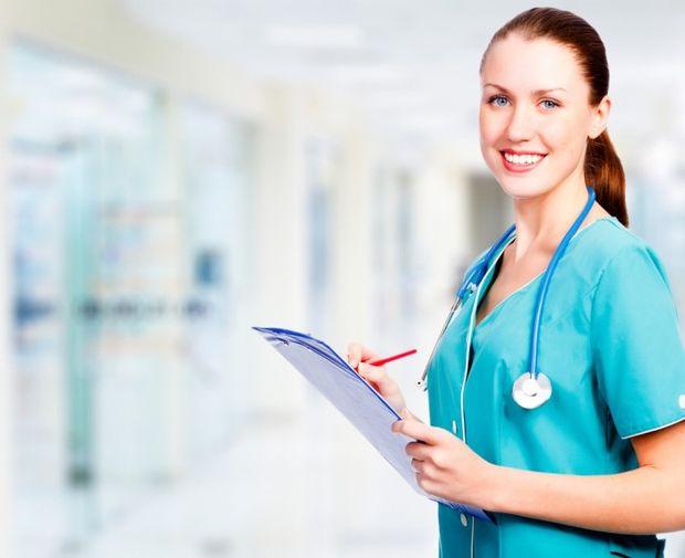Профессия врач