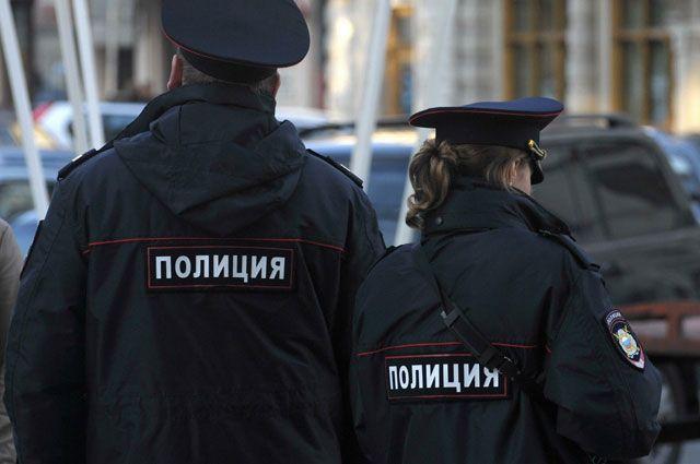 Полиции рф