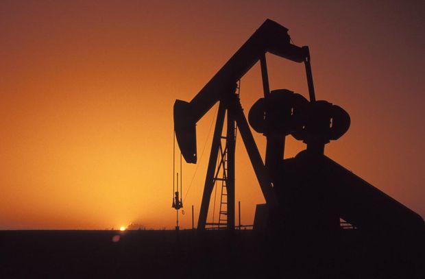 Нефтедобыча