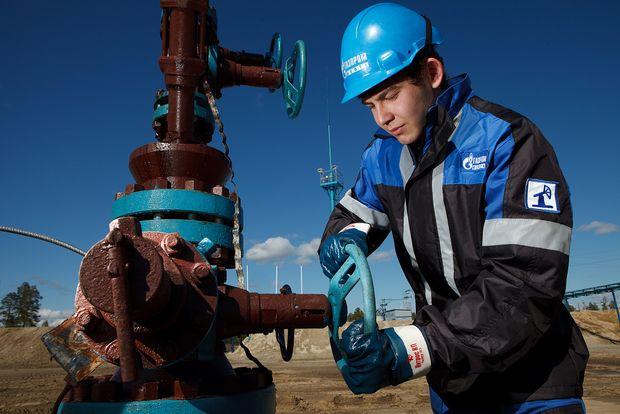 Работа нефтяника