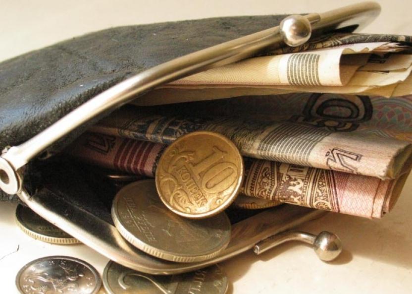 Долг по зарплате бюджетникам