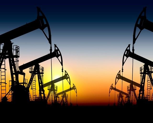 Нефтедобывающий бизнес