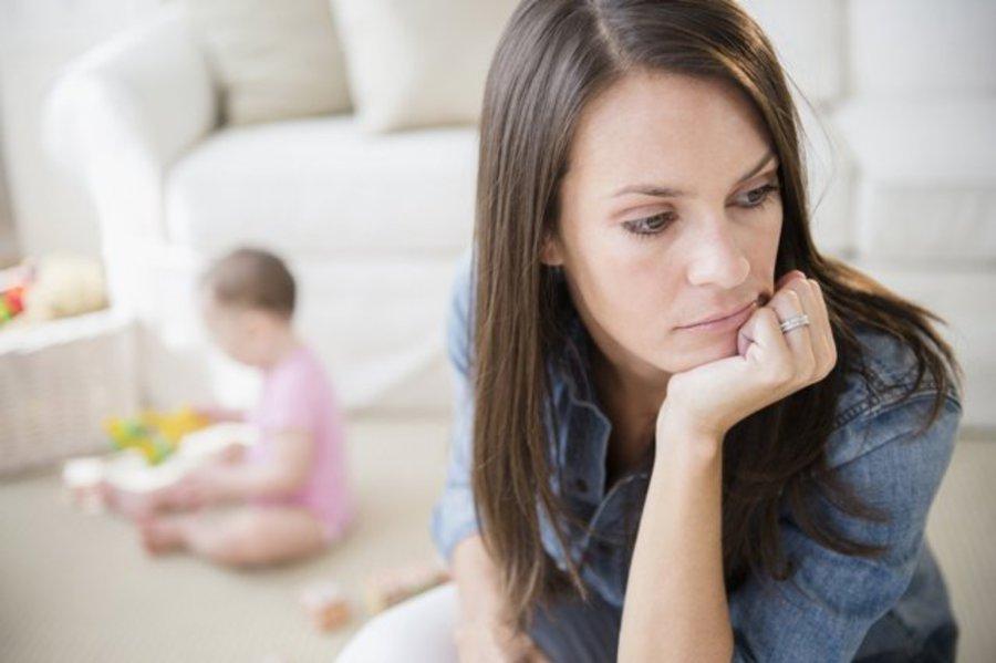 Могут ли уволить сотрудника у которого родился ребенок