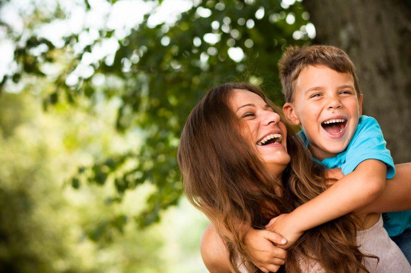 Увольнение женщины с ребенком до 3 лет