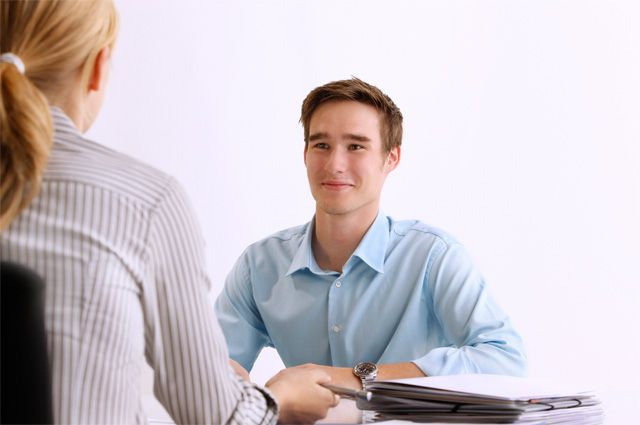 Разговор с руководителем