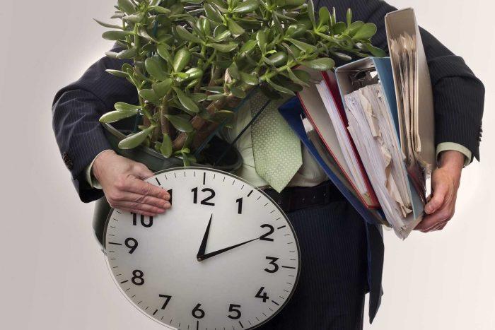 Можли ли обратно устроиться на работу если был уволен за прогулы