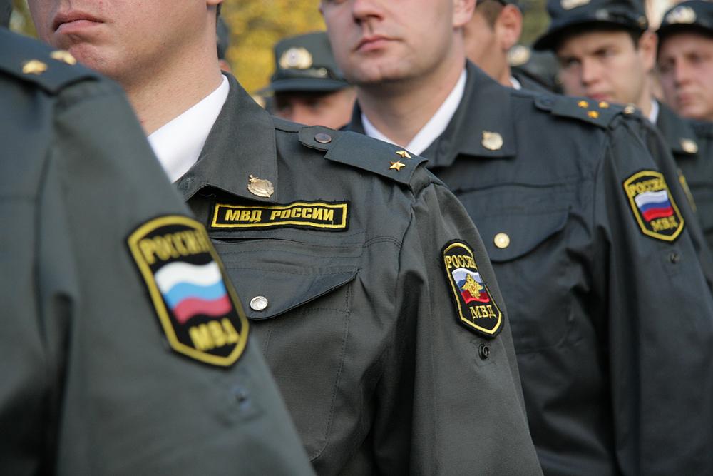 Увольнение из полиции по состоянию здоровья в 2019