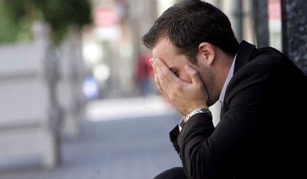 Вот так выглядит модератор после тяжелого рабочего дня. <img class=