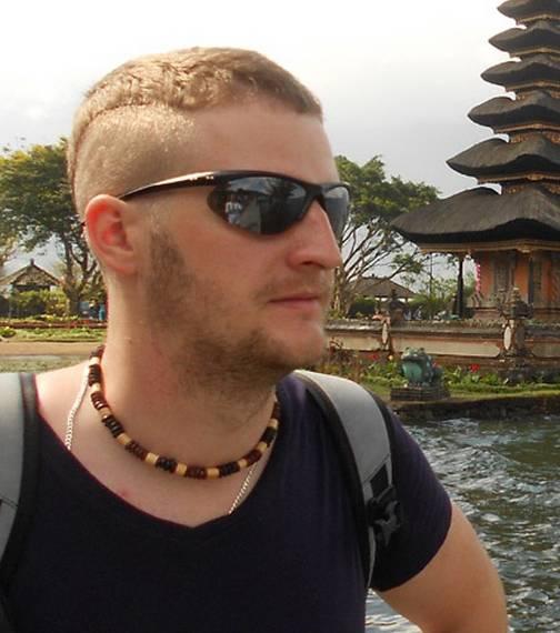 Автор блога фрилансер Петр