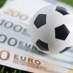 Экспресс ставка на футбол