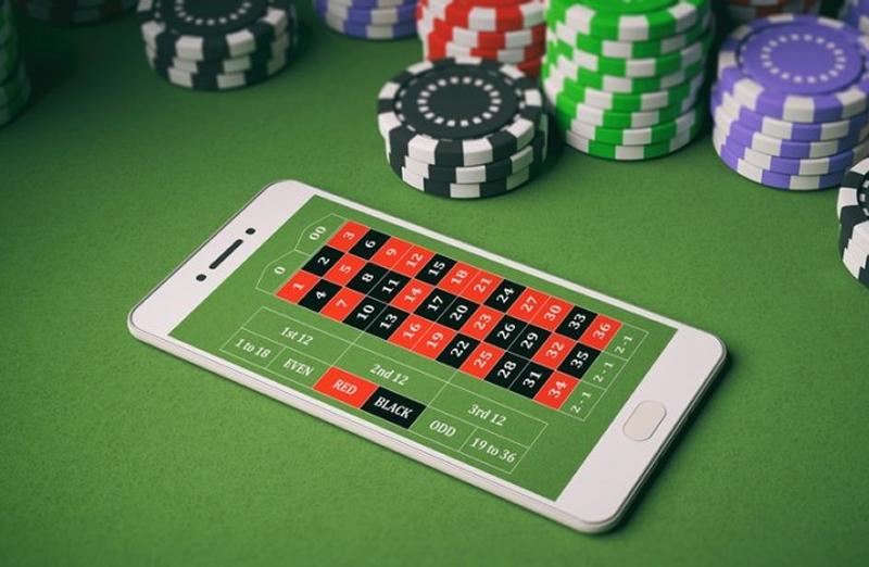 Онлайн казино которые реально выплачивают деньги