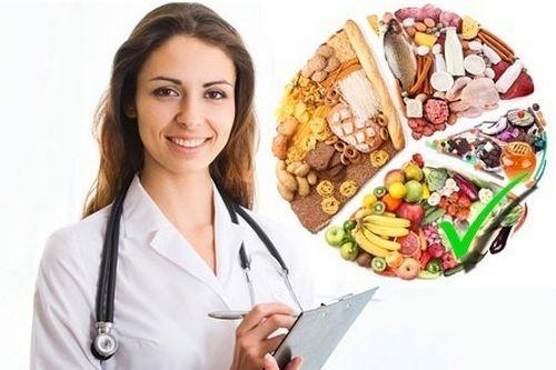Специальность диетология