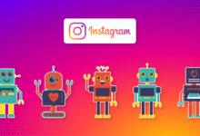Боты для Instagram