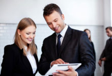 Встреча с клиентом