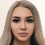 Нина Порошина