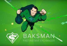 Baksman