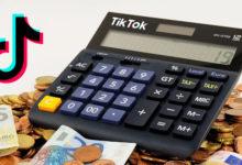 Калькулятор ТикТока