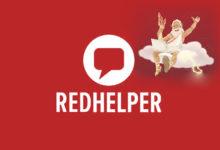 Redhelper