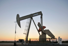 Нефть ниже нуля