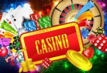 Самые лучшие онлайн-казино