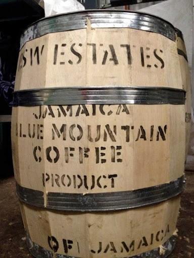 Ямайская компания Blue Mountain RSW Estates